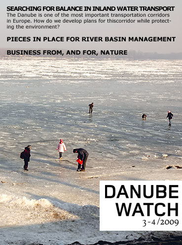 Danube Watch 2 2009