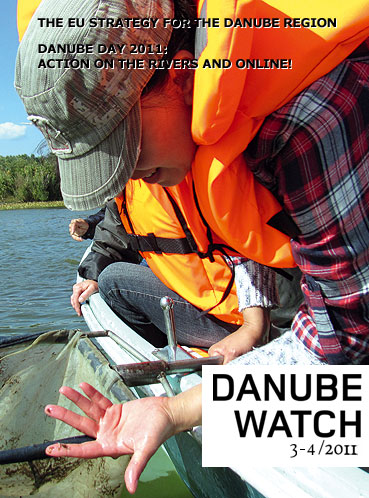 Danube Watch 3 2010