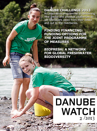 Danube Watch 2 2013