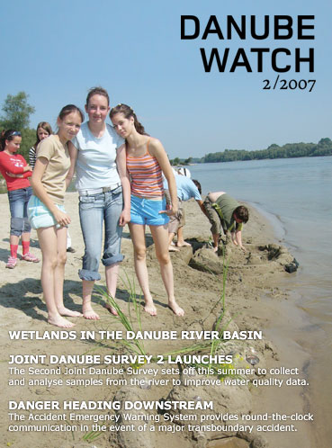 Danube Watch 2 2007
